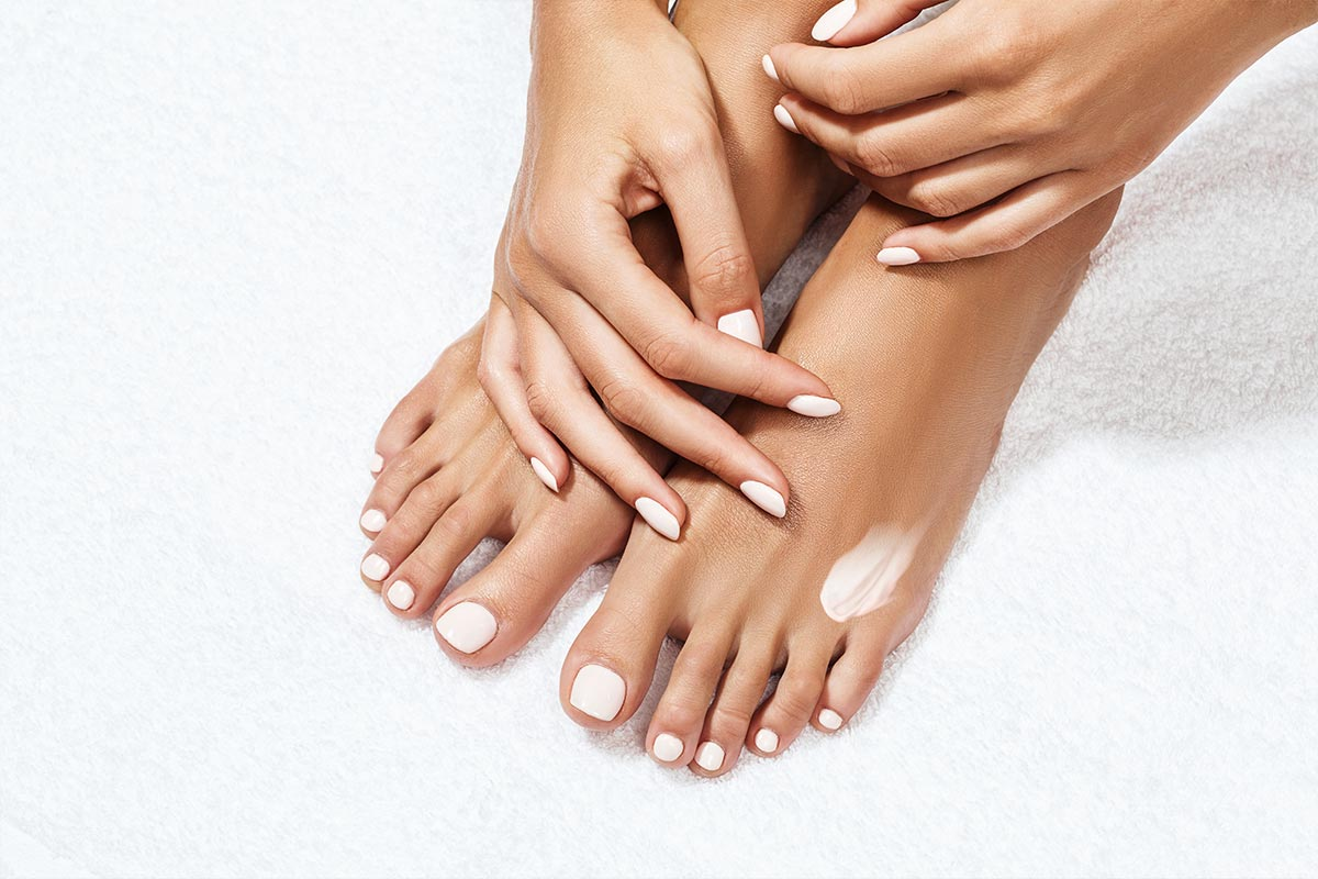 Hand and Feet Treatment Prices
