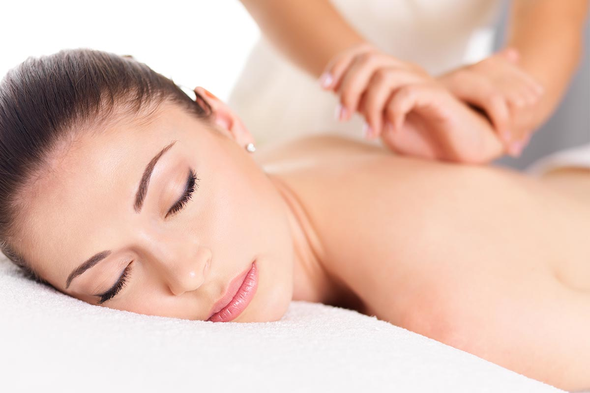 Relaxing Full Body Treatments